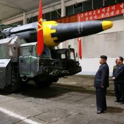 Coreia do Norte ameaça retomar desenvolvimento de armas nucleares