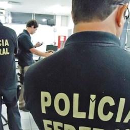 Polícia Federal investiga desvio de recursos do FUNDEB na prefeitura de Itiruçu