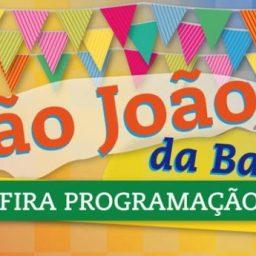 Salvador terá mais de 50 atrações no São João