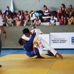 Etapa baiana dos Jogos Escolares seleciona atletas para nacional