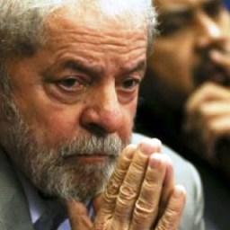Partido Novo já prepara pedido para barrar candidatura de Lula