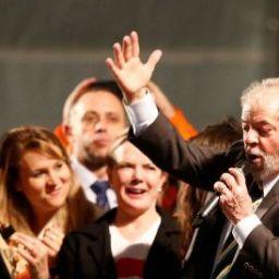 Lula organiza atos públicos para contestar sentença de Sérgio Moro