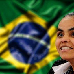 Marina Silva cogita candidatura à Presidência em 2018 após condenação de Lula