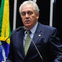 Otto acusa DEM de barrar empréstimo federal para Bahia