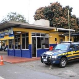 Crise: PRF suspende patrulhamento e fecha postos nas estradas