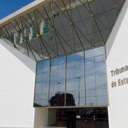 Polícia Federal faz operação no Tribunal de Justiça da Bahia