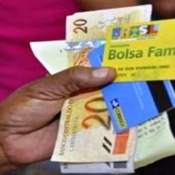 Mais de 1,7 milhão de famílias baianas já podem sacar o Bolsa Família
