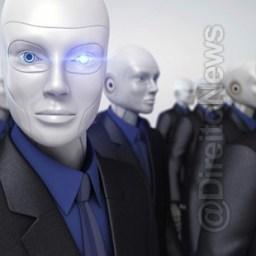 Primeiro 'robô-advogado' do Brasil é lançado por empresa brasileira; conheça