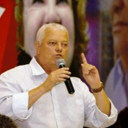 """Everaldo rebate Aleluia: """"Temos a preferência do povo"""""""