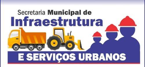 Secretaria-Municipal-de-Infraestrutura-e1500241105302 Gandu: Pesquisa de avaliação do governo municipal do prefeito Léo de Neco.