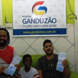 7ª Rifa beneficiente em prol da FANJUCA de Gandu