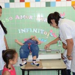 90% dos municípios brasileiros aderem ao Programa Saúde na Escola