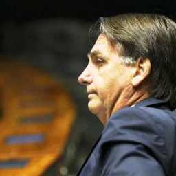 Bolsonaro perde posto de parlamentar mais influente das redes para PT