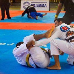 1ª Etapa do Campeonato Baiano de Jiu Jitsu – 04/02 em Lauro de Freitas