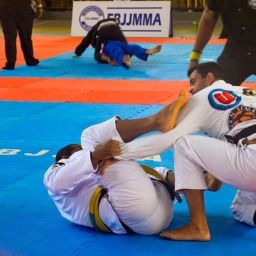 1ª Etapa do Campeonato Baiano de Jiu Jitsu – 17/03 em Lauro de Freitas