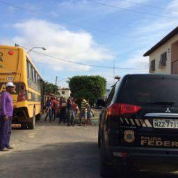 MPF, Polícia Federal e CGU deflagram operação contra fraudes no transporte escolar em Porto Seguro (BA)