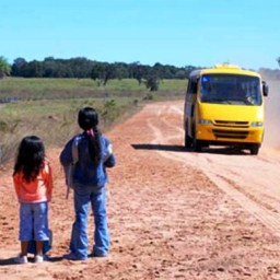 MPF recomenda que prefeitura de Macajuba (BA) regularize transporte escolar