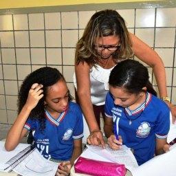 Secretaria da Educação amplia carga horária de coordenadores pedagógicos