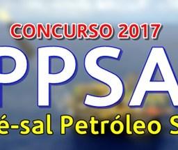 Concurso Pré-Sal Petróleo 2017. Salário vai até 25 mil.