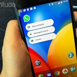 WhatsApp Beta ganha atalho de conversas e favoritos no Android; saiba usar