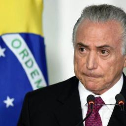Câmara recebe nova denúncia da PGR contra Temer; presidente será notificado