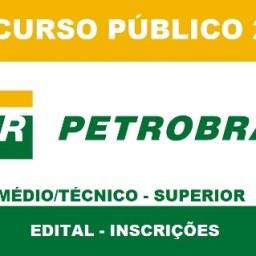 Inscrições para concurso da Petrobras terminam nesta segunda-feira(4). Salários de até R$ 9.786,14