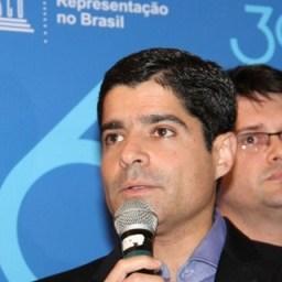 Justiça suspende propaganda do PCdoB que associa Neto a Temer