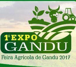Prefeitura de Gandu e secretaria da Agricultura promovem a 1ª Expo Gandu 2017.