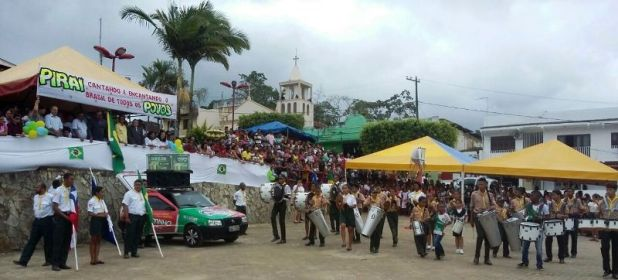 Prefeitura-de-Pirai-do-Norte-realiza-Desfile-C%C3%ADvico-de-7-de-setembro Prefeitura de Pirai do Norte realiza Desfile Cívico de 7 de setembro