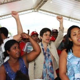 Cultura: Sepromi destaca reforma agrária como política reparatória ao povo negro