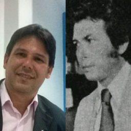 """Gandu: Trinta e sete (37) anos sem o Ex-prefeito Eliseu Leal """"in memoriam"""""""