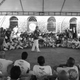 7ª Edição do Festival Internacional de Capoeiragem