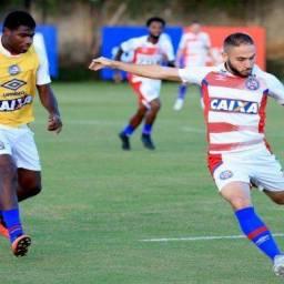 Bahia quer pontos contra o Fluminense no Maracanã