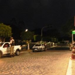 DETRAN realizou operação PAZ NO TRÂNSITO em Gandu