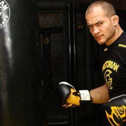 Evento de MMA em Ondina terá presença de Cigano e três ex-UFC