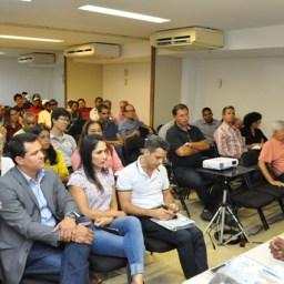 Modernização, desafios e perspectivas da cacauicultura são temas de seminário em Buerarema