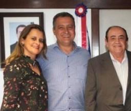 Nova Canaã: Prefeito Marival vai deixar o PMDB para apoiar Rui