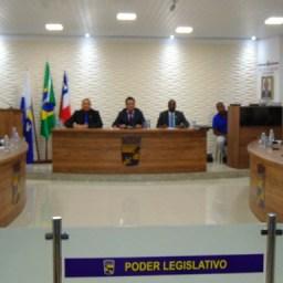 Gandu: Câmara vai julgar contas do ex-prefeito Djalma Galvão