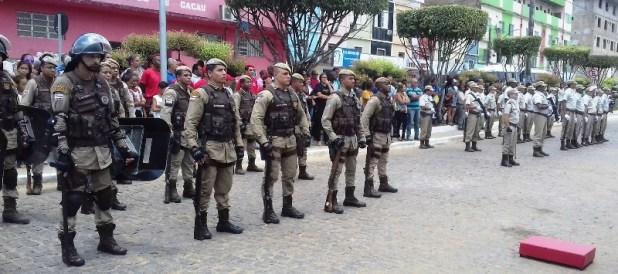 60%C2%AA-CIPM-%E2%80%93-Gandu-recebe-Pr%C3%AAmio-por-Desempenho-Policial Autorizado concurso da Polícia Militar da Bahia 2019 com 2 mil vagas para soldado