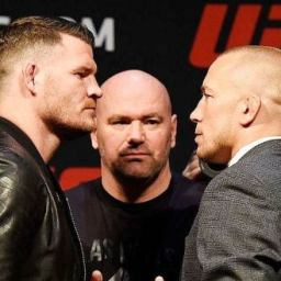 Com três disputas de título, UFC 217 acontece neste sábado (4)