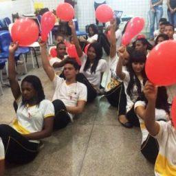 Escolas estaduais realizam ações que marcam o Dia Mundial de Combate ao HIV/AIDS