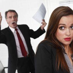 [Dúvida] Meu chefe me humilha com um apelido. Isso é assédio moral? O que devo fazer?