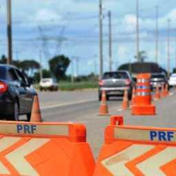 Operação Finados registra mais de mil acidentes nas rodovias federais