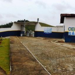 Prefeitura de Gandu realizou melhorias nos Cemitérios da cidade