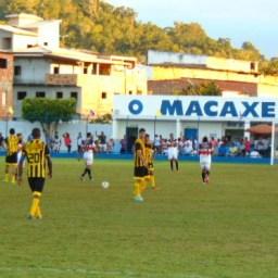 Secretaria Municipal do Esporte realiza neste domingo, mais uma rodada do Campeonato Regional de Futebol Amador.