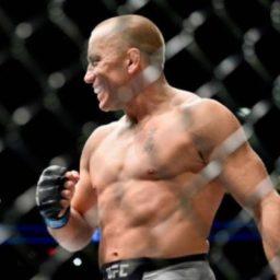 Técnico admite chance de St-Pierre mudar de divisão após título no UFC