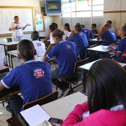 BA: Governo promove mais de 22 mil professores da carreira do magistério público estadual