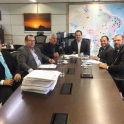 ADAB garante recursos para o fortalecimento da defesa agropecuária baiana