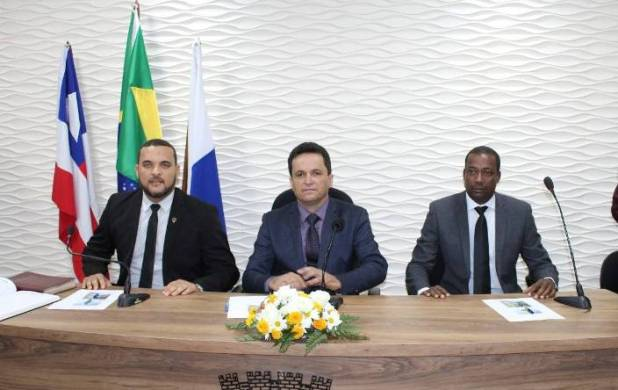 Câmara de Gandu realiza devolução de recursos ao Executivo