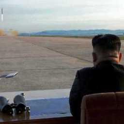 Coreia do Norte: 'Bloqueio marítimo dos EUA é declaração de guerra'